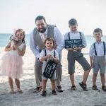 Bridal Destination Wedding