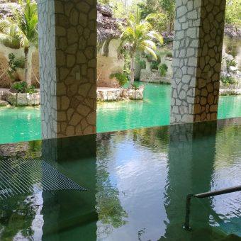 Xcaret Mexico Spa