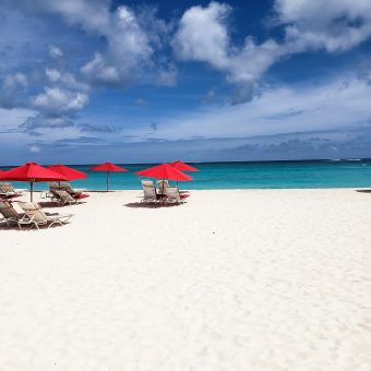 Explore Your World Dream Vacations Anguilla