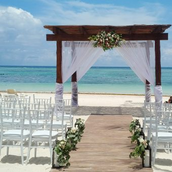 Destiantion Wedding Gazebo